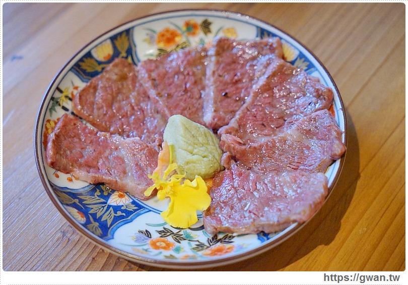 20170605203405 43 - 熱血採訪 | 締藏和牛燒肉囲炉裏(いろり)日式炭火燒肉,頂級和牛還有專人代烤服務,限量毛蟹需預約