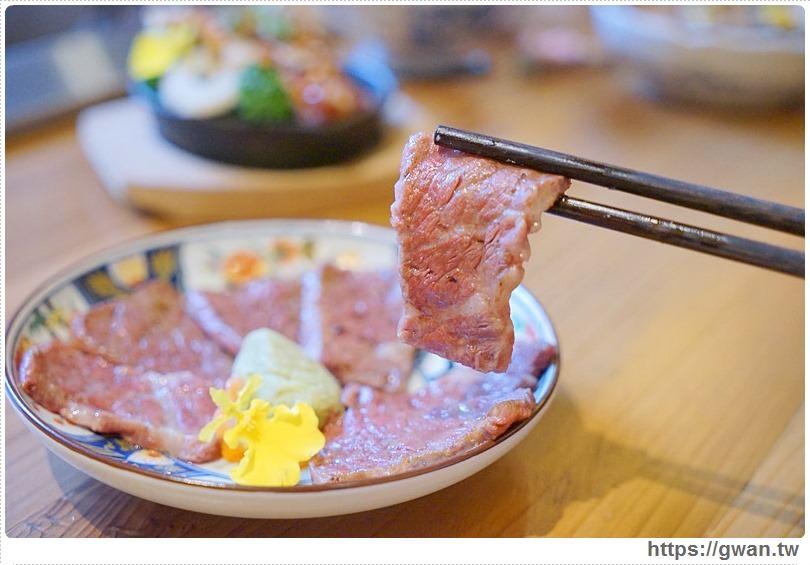 20170605203406 36 - 熱血採訪 | 締藏和牛燒肉囲炉裏(いろり)日式炭火燒肉,頂級和牛還有專人代烤服務,限量毛蟹需預約