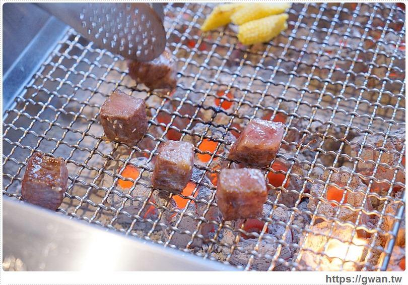 20170605203408 43 - 熱血採訪 | 締藏和牛燒肉囲炉裏(いろり)日式炭火燒肉,頂級和牛還有專人代烤服務,限量毛蟹需預約