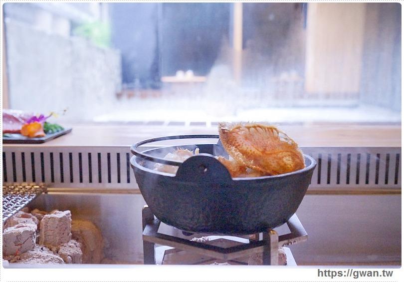 20170605203422 52 - 熱血採訪 | 締藏和牛燒肉囲炉裏(いろり)日式炭火燒肉,頂級和牛還有專人代烤服務,限量毛蟹需預約