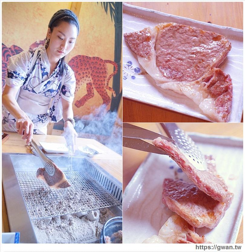20170605203425 29 - 熱血採訪 | 締藏和牛燒肉囲炉裏(いろり)日式炭火燒肉,頂級和牛還有專人代烤服務,限量毛蟹需預約