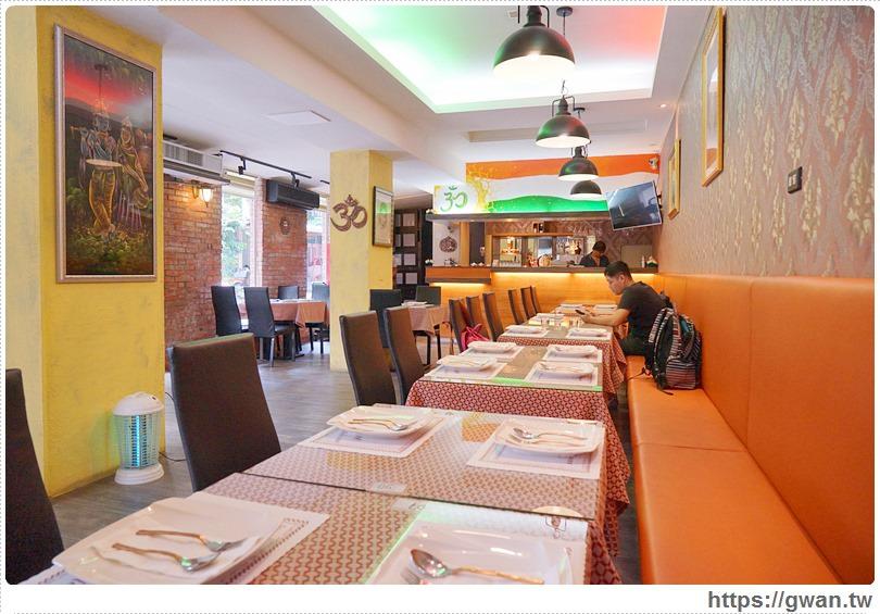 20170607215446 82 - 熱血採訪 | 斯里印度餐廳 -- 印度主廚坐鎮的道地印度料理