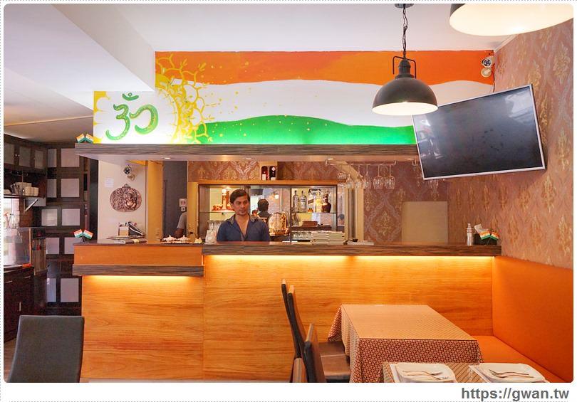 20170607215450 83 - 熱血採訪 | 斯里印度餐廳 -- 印度主廚坐鎮的道地印度料理