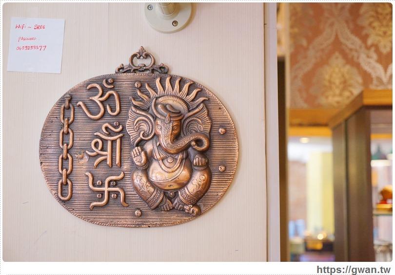 20170607215451 58 - 熱血採訪 | 斯里印度餐廳 -- 印度主廚坐鎮的道地印度料理