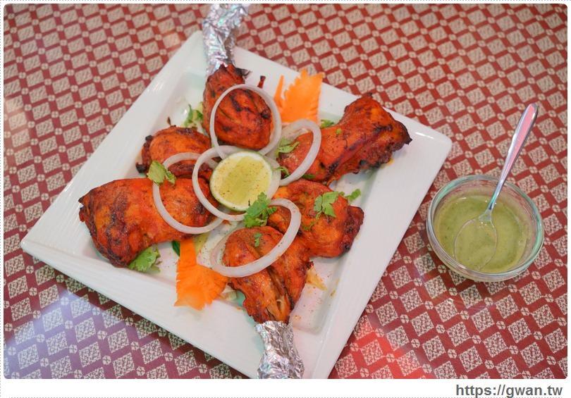 20170607215452 83 - 熱血採訪 | 斯里印度餐廳 -- 印度主廚坐鎮的道地印度料理