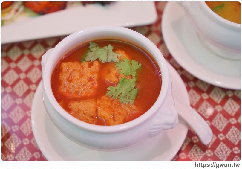 20170607215453 41 - 熱血採訪 | 斯里印度餐廳 -- 印度主廚坐鎮的道地印度料理