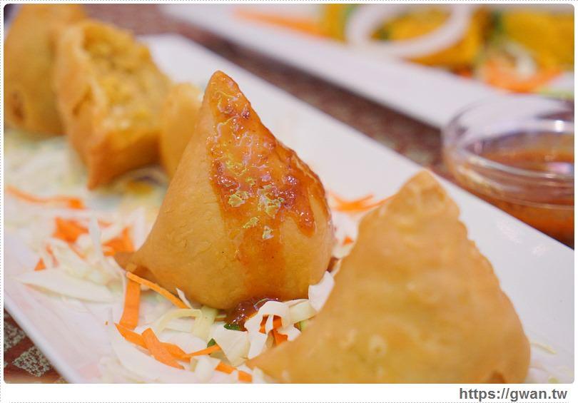 20170607215454 66 - 熱血採訪 | 斯里印度餐廳 -- 印度主廚坐鎮的道地印度料理
