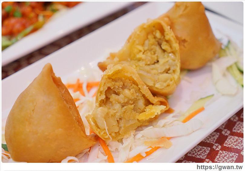 20170607215455 4 - 熱血採訪 | 斯里印度餐廳 -- 印度主廚坐鎮的道地印度料理