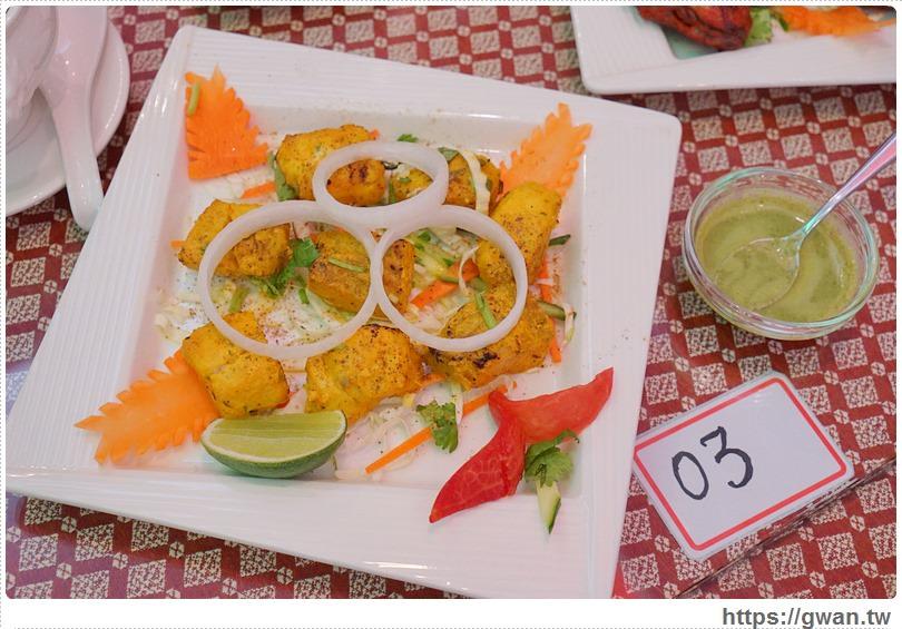 20170607215503 10 - 熱血採訪 | 斯里印度餐廳 -- 印度主廚坐鎮的道地印度料理