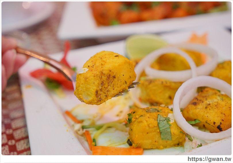 20170607215504 69 - 熱血採訪 | 斯里印度餐廳 -- 印度主廚坐鎮的道地印度料理