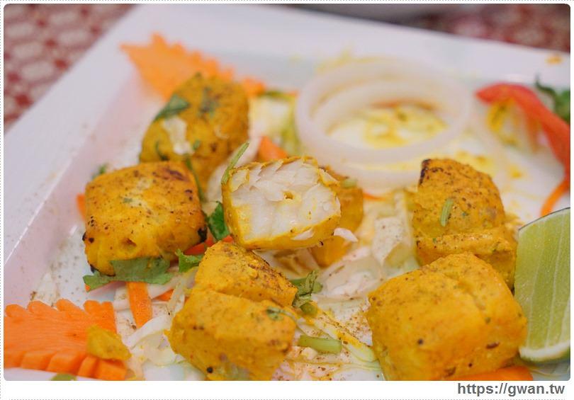 20170607215504 85 - 熱血採訪 | 斯里印度餐廳 -- 印度主廚坐鎮的道地印度料理