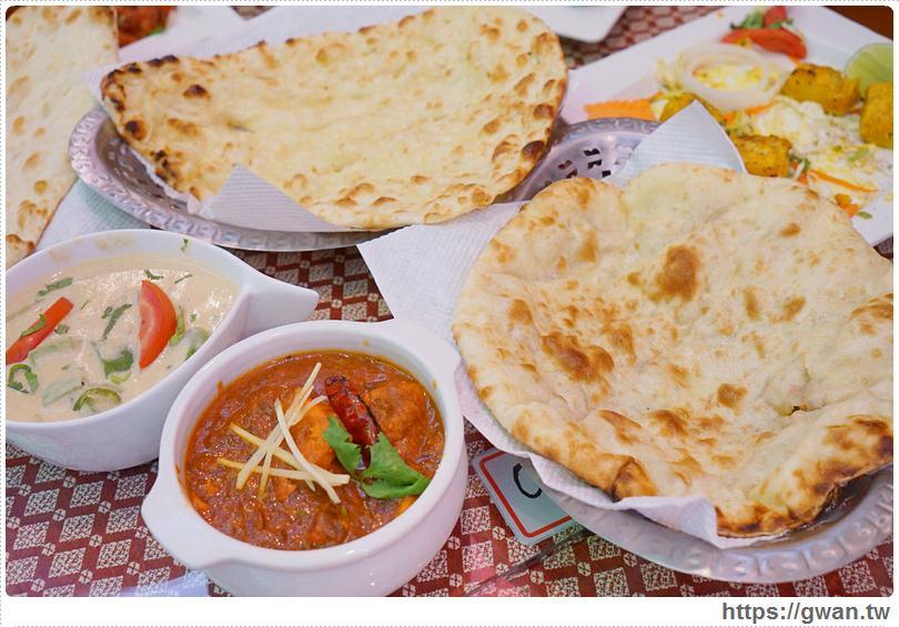 20170607215506 85 - 熱血採訪 | 斯里印度餐廳 -- 印度主廚坐鎮的道地印度料理