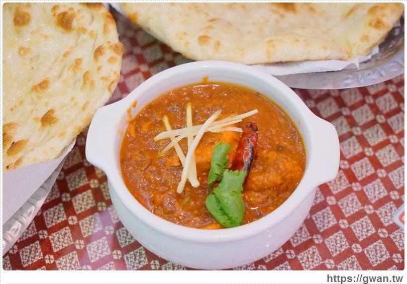 20170607215509 99 - 熱血採訪 | 斯里印度餐廳 -- 印度主廚坐鎮的道地印度料理