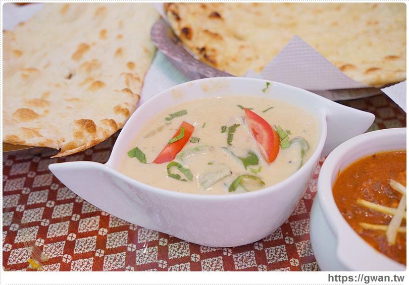 20170607215510 25 - 熱血採訪 | 斯里印度餐廳 -- 印度主廚坐鎮的道地印度料理