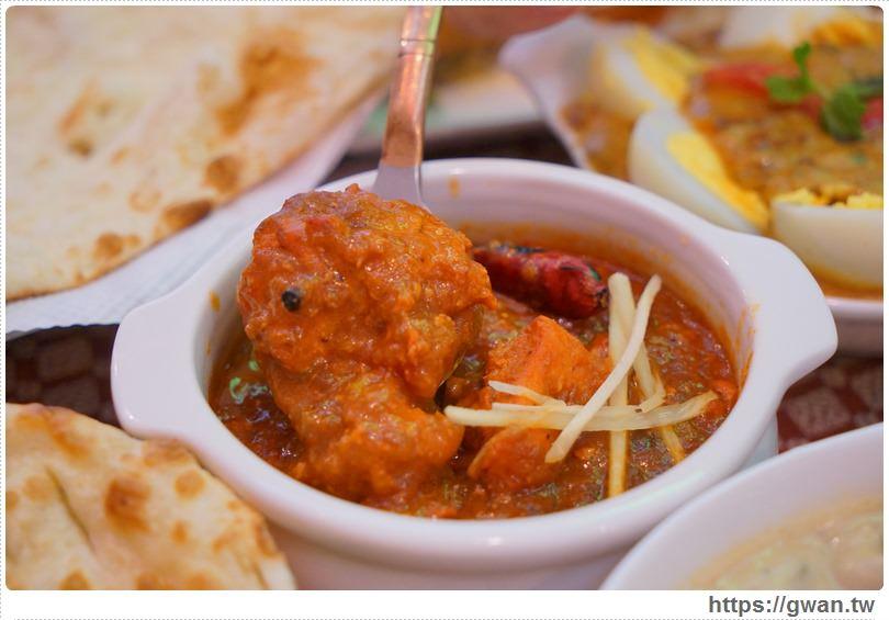 20170607215510 40 - 熱血採訪 | 斯里印度餐廳 -- 印度主廚坐鎮的道地印度料理