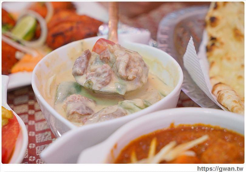 20170607215511 71 - 熱血採訪 | 斯里印度餐廳 -- 印度主廚坐鎮的道地印度料理