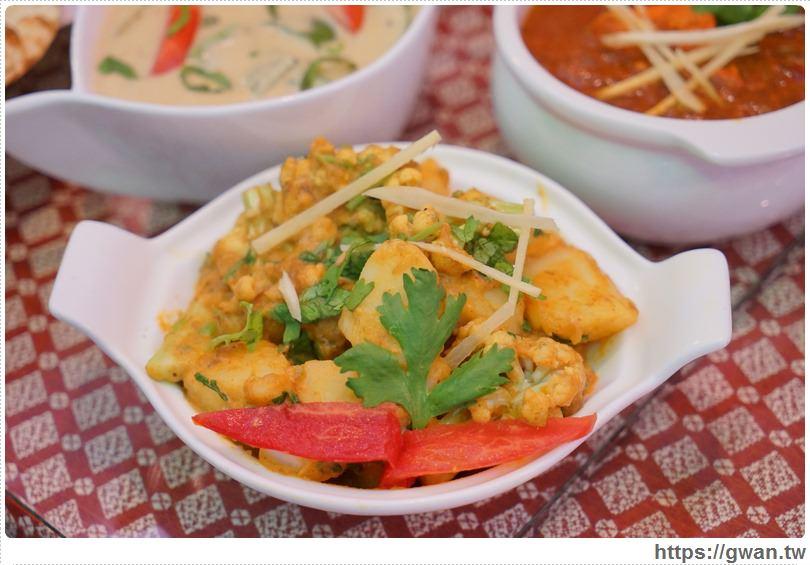 20170607215512 15 - 熱血採訪 | 斯里印度餐廳 -- 印度主廚坐鎮的道地印度料理