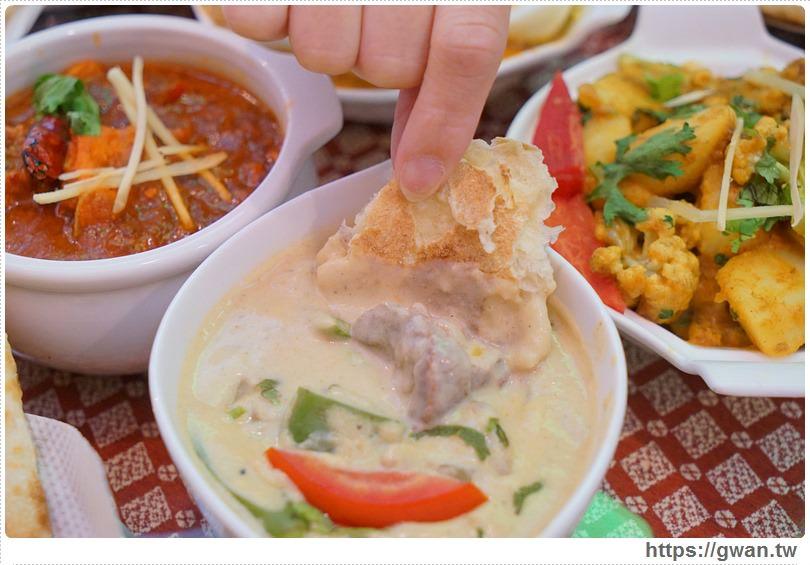 20170607215512 30 - 熱血採訪 | 斯里印度餐廳 -- 印度主廚坐鎮的道地印度料理