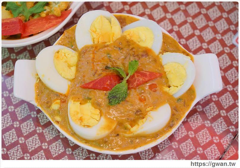 20170607215521 11 - 熱血採訪 | 斯里印度餐廳 -- 印度主廚坐鎮的道地印度料理
