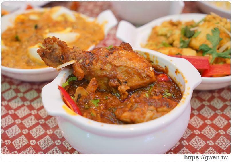 20170607215522 11 - 熱血採訪 | 斯里印度餐廳 -- 印度主廚坐鎮的道地印度料理