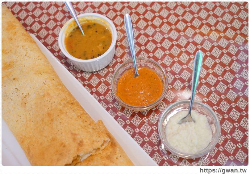 20170607215523 12 - 熱血採訪 | 斯里印度餐廳 -- 印度主廚坐鎮的道地印度料理
