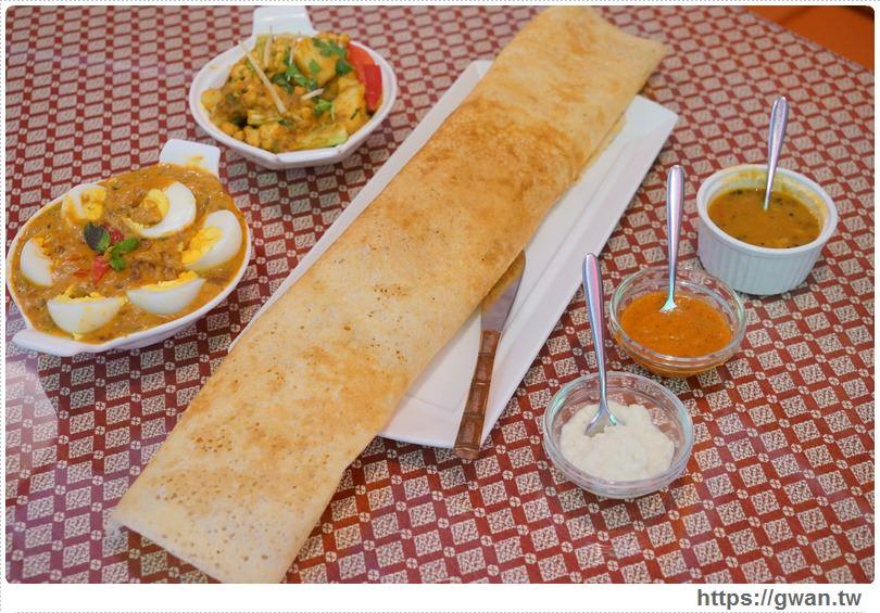 20170607215523 79 - 熱血採訪 | 斯里印度餐廳 -- 印度主廚坐鎮的道地印度料理