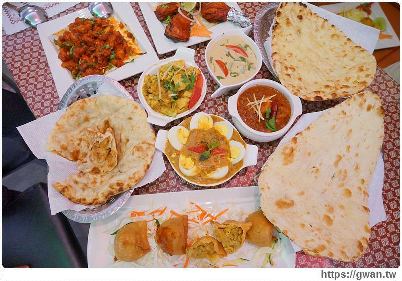 20170607215524 61 - 熱血採訪 | 斯里印度餐廳 -- 印度主廚坐鎮的道地印度料理