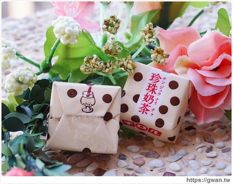 20170609155347 61 - 滋露台灣甜點風味,珍珠奶茶、鳳梨酥都包進巧克力裡 | 7-11第二件六折