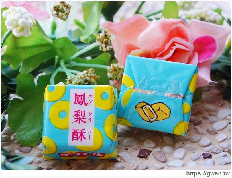 20170609155349 90 - 滋露台灣甜點風味,珍珠奶茶、鳳梨酥都包進巧克力裡 | 7-11第二件六折