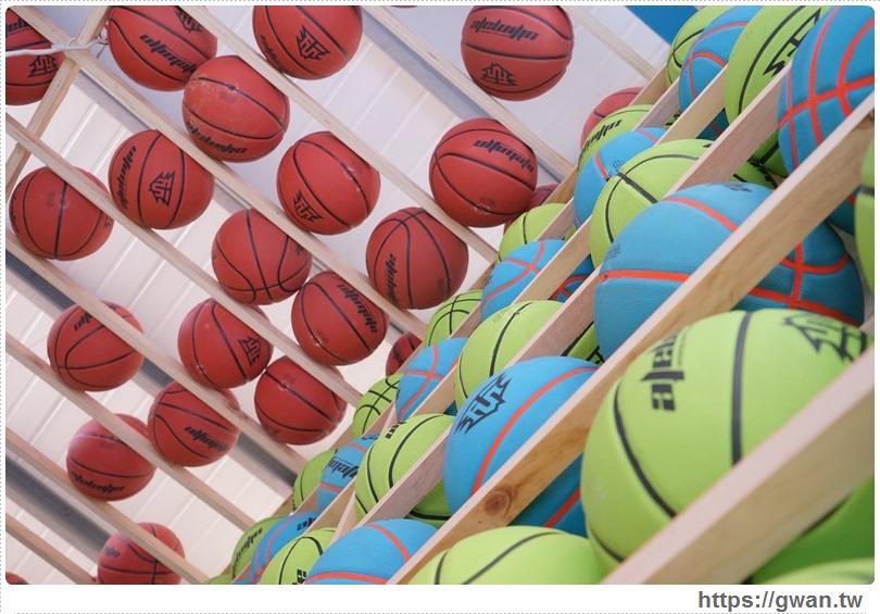 20170610023104 1 - 沙鹿夢想街 — 網美必拍的籃球牆和愛心鞦韆 | IG拍照新景點