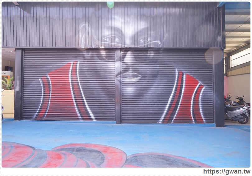 20170610023106 45 - 沙鹿夢想街 — 網美必拍的籃球牆和愛心鞦韆 | IG拍照新景點