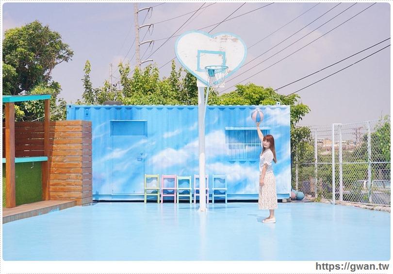 20170610023109 80 - 沙鹿夢想街 — 網美必拍的籃球牆和愛心鞦韆 | IG拍照新景點