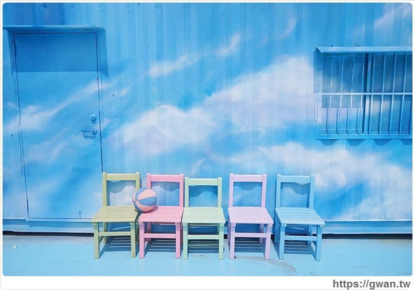 20170610023110 90 - 沙鹿夢想街 — 網美必拍的籃球牆和愛心鞦韆 | IG拍照新景點