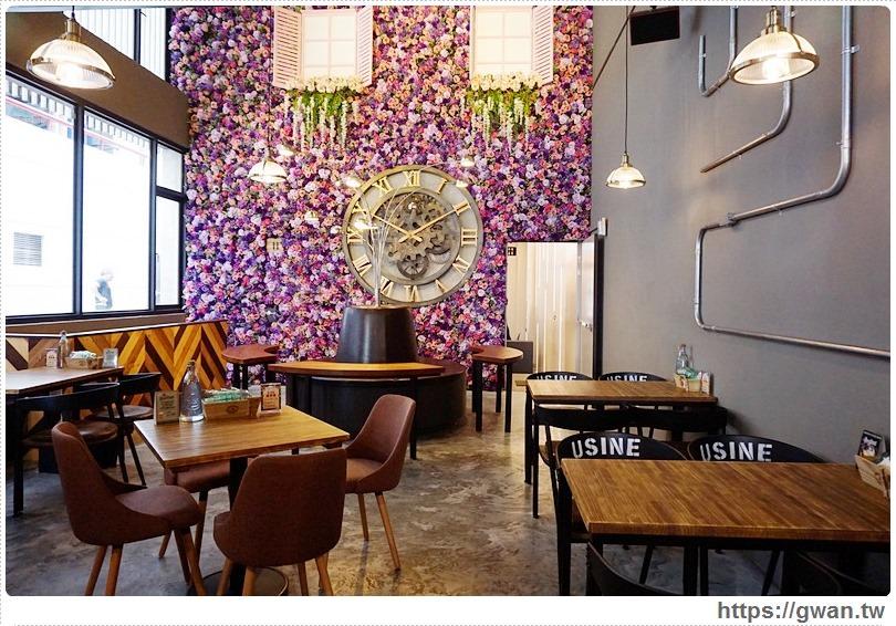 20170616160450 26 - 熱血採訪 | 瑪蒂廚房 — 貨櫃屋、花牆、工業風水管拼湊的夢幻餐廳