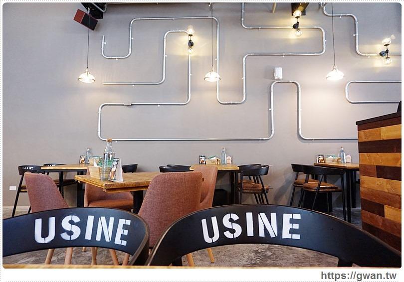 20170616160454 6 - 熱血採訪 | 瑪蒂廚房 — 貨櫃屋、花牆、工業風水管拼湊的夢幻餐廳