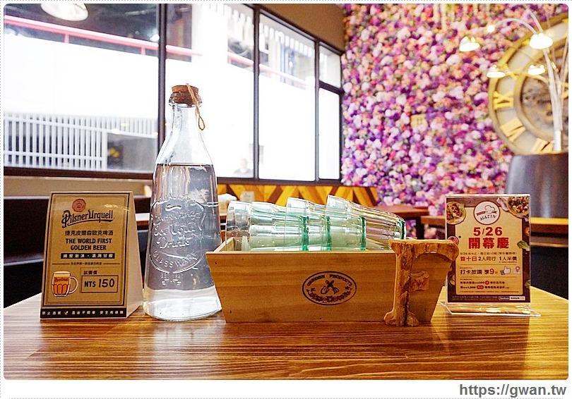 20170616160505 54 - 熱血採訪 | 瑪蒂廚房 — 貨櫃屋、花牆、工業風水管拼湊的夢幻餐廳