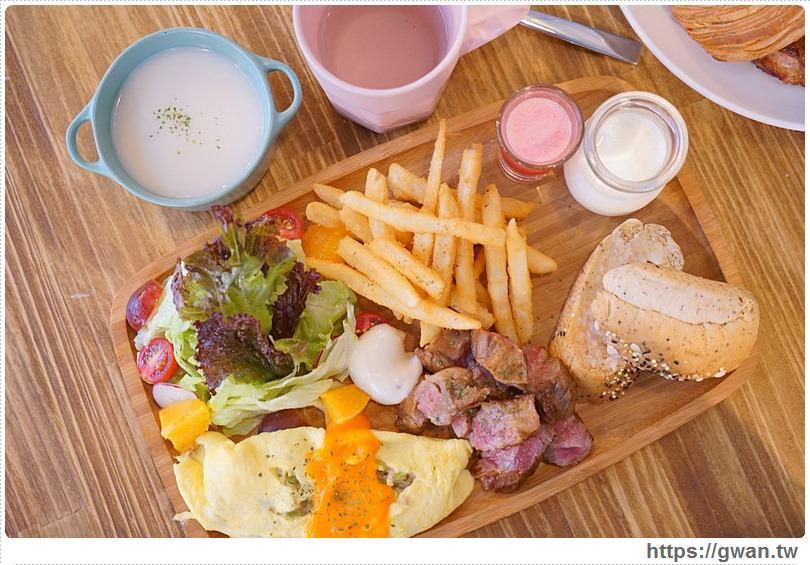 [台中美食●北區] 瑪蒂廚房菜單 — 台中新開幕花牆餐廳 | 不限時、無低消還有女生最愛的木盆沙拉