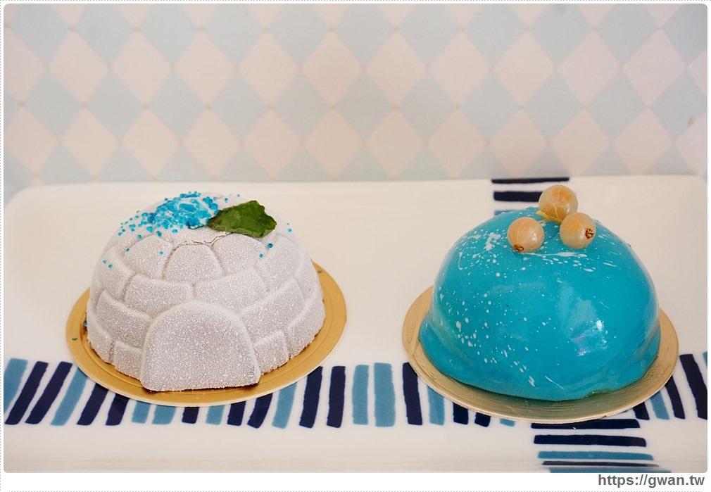 20170703232512 97 - Taste'dream — 把星空、雪屋都裝進盤子裡 | 7/16前甜點85折