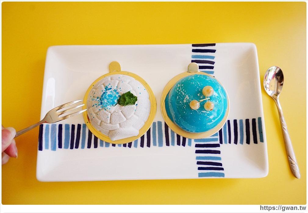 20170703232534 75 - Taste'dream — 把星空、雪屋都裝進盤子裡 | 7/16前甜點85折