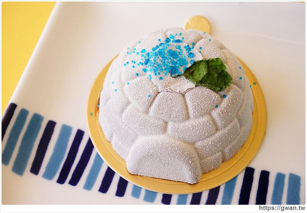 20170703232536 100 - Taste'dream — 把星空、雪屋都裝進盤子裡 | 7/16前甜點85折