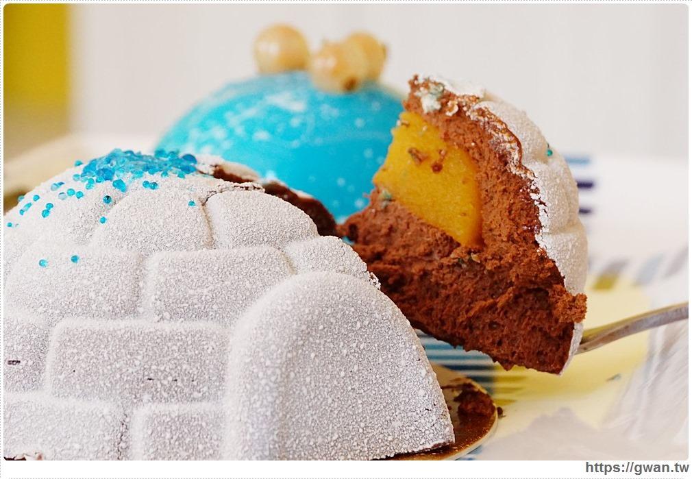 20170703232543 36 - Taste'dream — 把星空、雪屋都裝進盤子裡 | 7/16前甜點85折