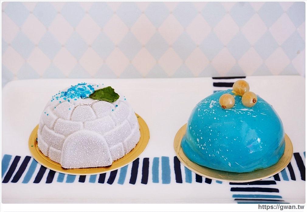[台中美食●大雅] Taste'dream手作烘焙 — 把星空、雪屋都裝進盤子裡   7/16前甜點85折
