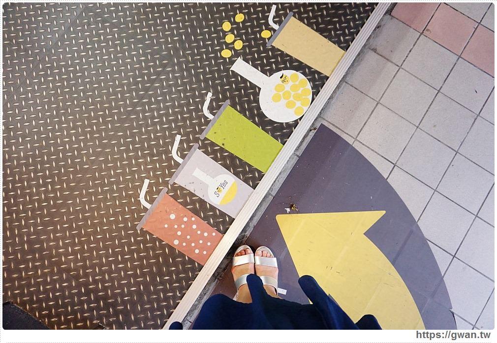 20170705232125 66 - SOYes 黃豆哥 — 不是拉麵的特權~飲料也有自助點餐機