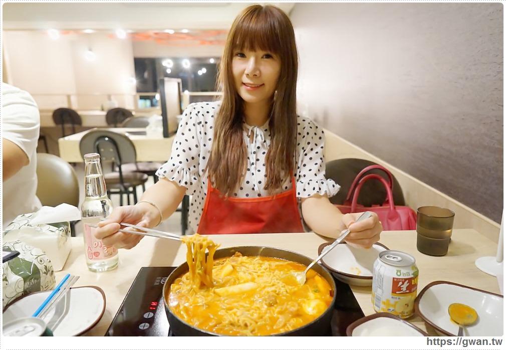 20170708211154 87 - 熱血採訪 | 三清洞摩西年糕鍋 — 加倍起司濃郁好吃,吃完還可煮炒飯