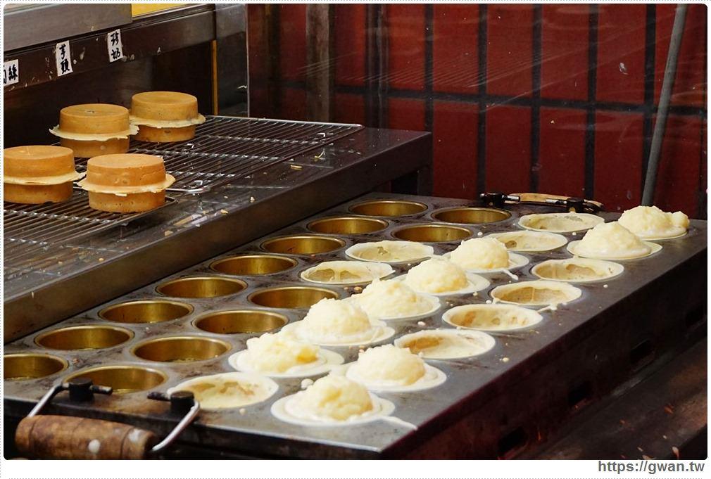 20170710192521 29 - 六分甜紅豆餅 — 超療癒的隱藏版微笑雞蛋糕