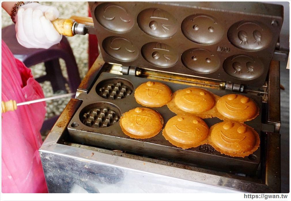 20170710192534 72 - 六分甜紅豆餅 — 超療癒的隱藏版微笑雞蛋糕