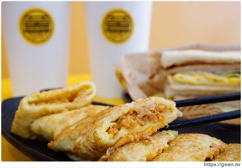 20170711123116 42 - 囍 鐵板吐司、手作蛋餅 —  特別的乳香肉鬆蛋餅,還有隱藏版喔!!