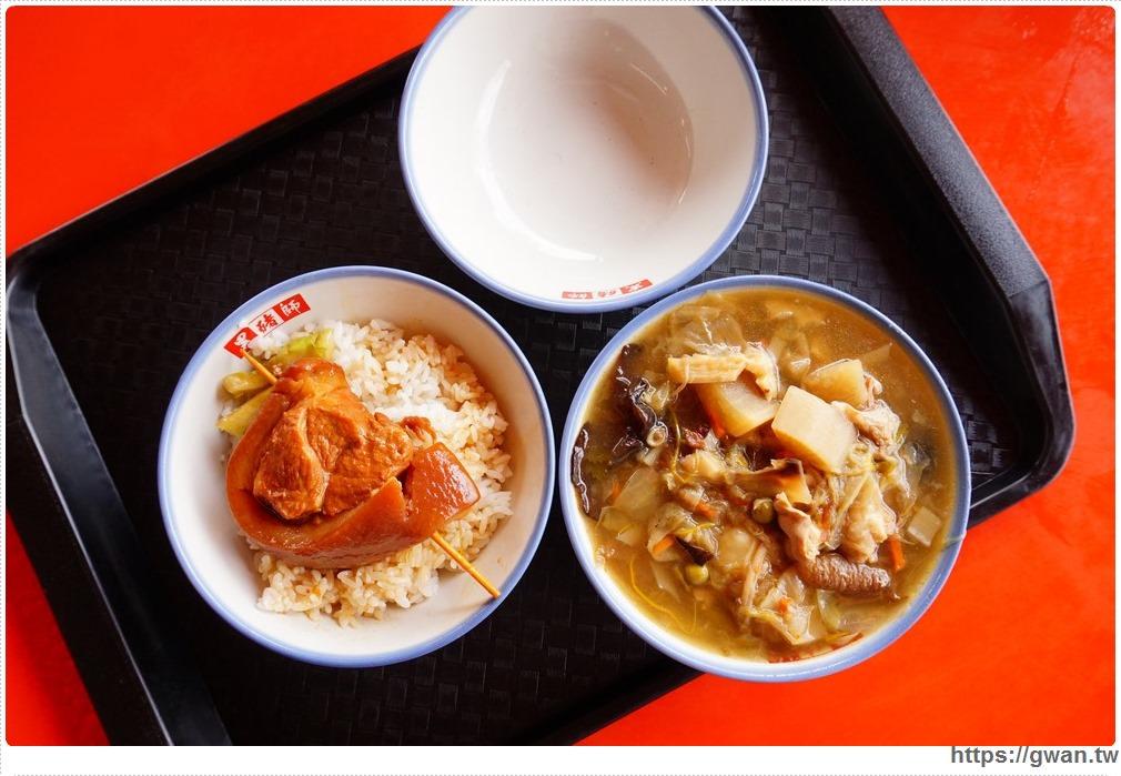 20170711200126 93 - 彰化最難吃的菜尾、爌肉飯,其實是….
