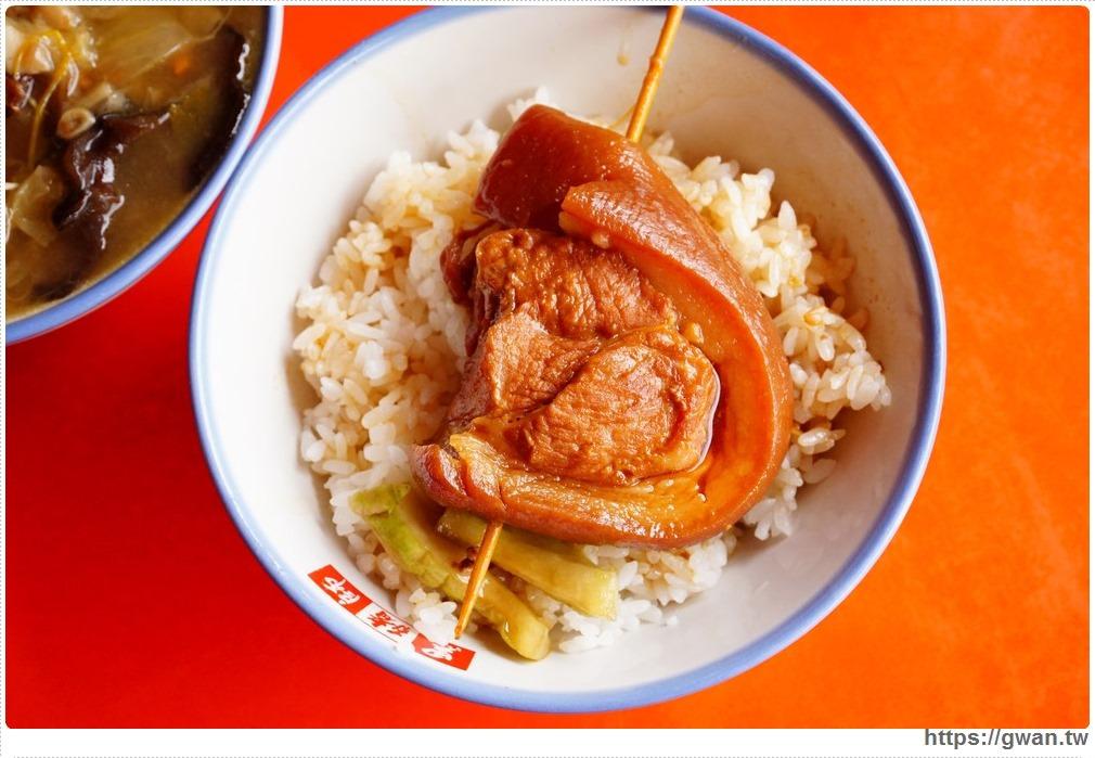 20170711200128 7 - 彰化最難吃的菜尾、爌肉飯,其實是….