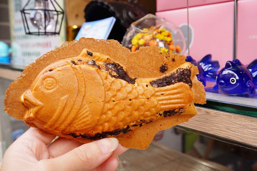 20170713204723 9 - 魚你同在雞蛋糕 — 口味超多的創意脆皮雞蛋糕,還有限定隱藏版呦